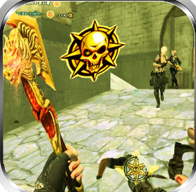 Download Crossfire Offline v1.0.1.11 Mod Android