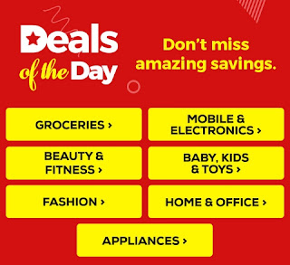 Jumia Deals Of The Day (24-July-2017)