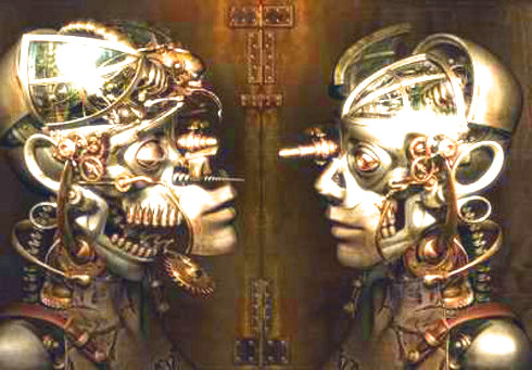 Interacciones ontológicas: Sistema de Filosofía Digital (V)