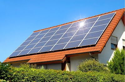 L'efecte de les fotovoltaiques