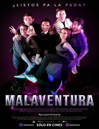 Malaventura (2011)