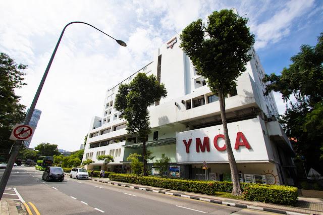 YMCA-Singapore