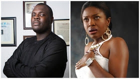 Ynaija Boss Chude Jideonwo Claps Back At Actress Omoni Oboli