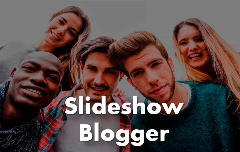 Como crear una galería de imágenes para Blogger