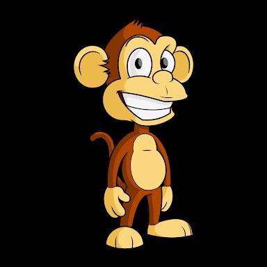 पंचतंत्र की कहानी शरारती बंदर  hindi info zone