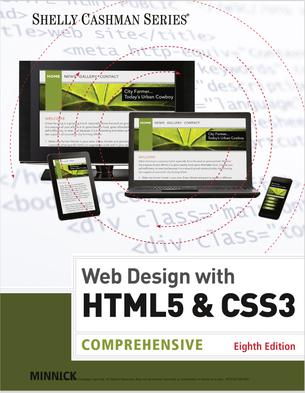 Web Design With Html5 And Css3 Comprehensive Eighth Edition Download Pdf Programming Ebook