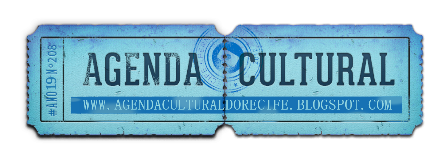 Agenda Cultural do Recife