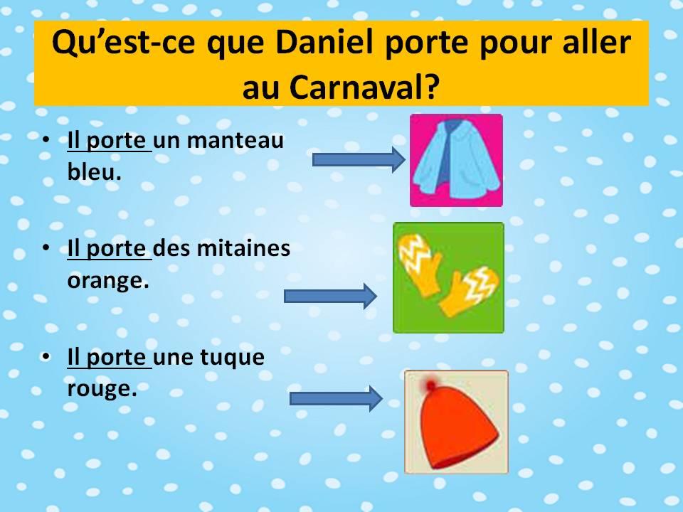 le carnaval de quebec pdf