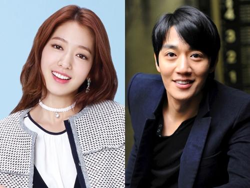 Park Shin Hye dan Kim Rae Won Dikonfirmasi Bintangi Drama 'Doctors