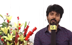 Sivakarthikeyan shares exclusive about Celebrities | Interview