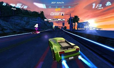 Asphalt 6 Adrenaline Apk + Data Download – Racingapk