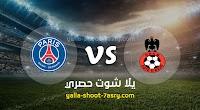 موعد مباراة باريس سان جيرمان ونيس اليوم الجمعة بتاريخ 18-10-2019 في الدوري الفرنسي