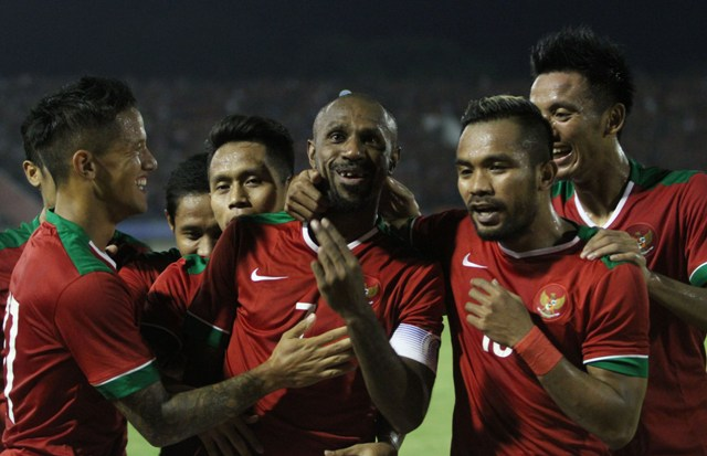 Cek Peringkat Timnas Indonesia Terbaru Yang Telah Dirilis Oleh FIFA