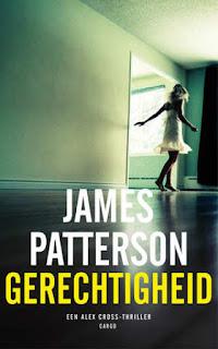 Boek James Patterson - Gerechtigheid