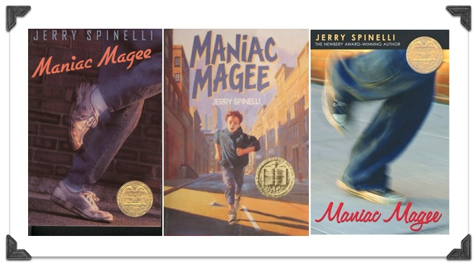 The 1990s Newbery Medal Winners