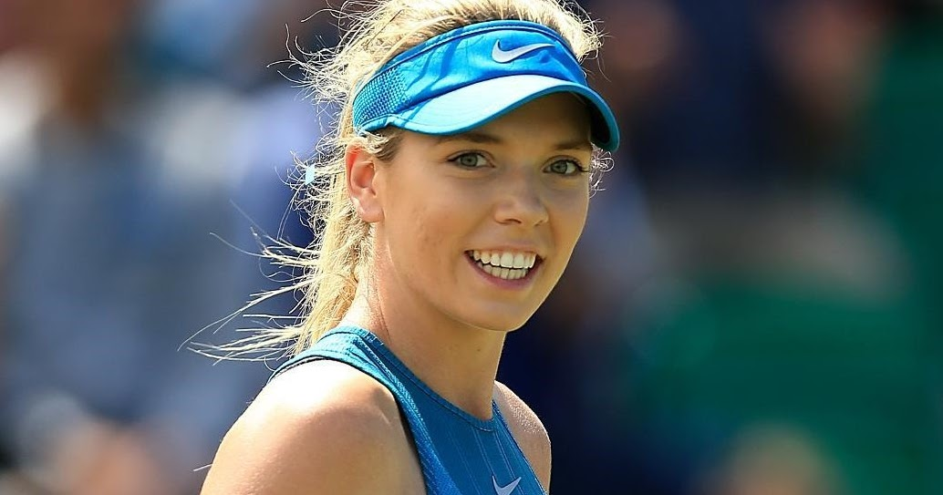 katie boulter - photo #38