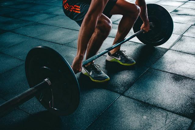 energi workout