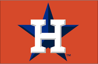 A.J. Reed Houston Astros Fantasy Baseball