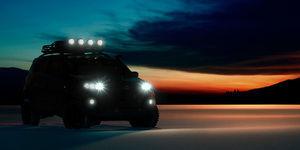 Chevrolet Bocorkan Teaser SUV Anyar!