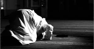 Sholat Tahajud: Bacaan Doa Niat Sholat Tahajud