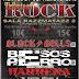 TRIBUTE OF ROCK EN LA RAZZMATAZZ 2 DE BARCELONA