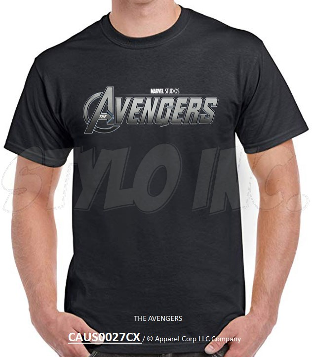 CAUS0027CX THE AVENGERS