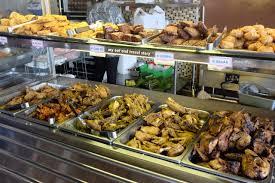Kuliner Indonesia - Nasi Bebek Ginyo