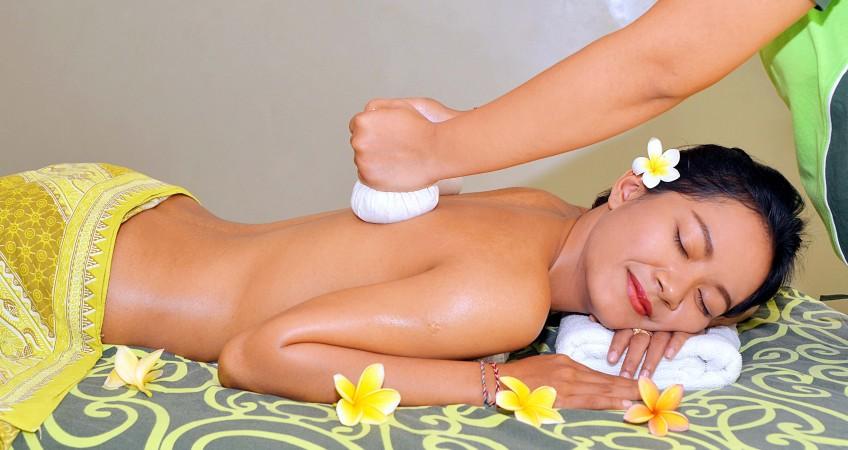 Cara Mencari Best Spa in Bali dengan SpaonGo