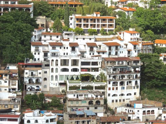 As A Por Mexican Tourist Destination Taxco Is Loaded With Hotels Many Are Not Only Charming And Comfortable But Very Inexpensive