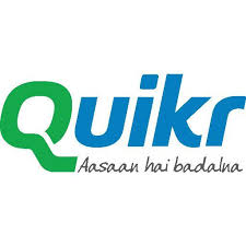 Quikr Support Phone Number India