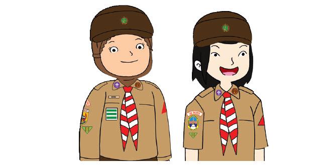 Siti dan Lani