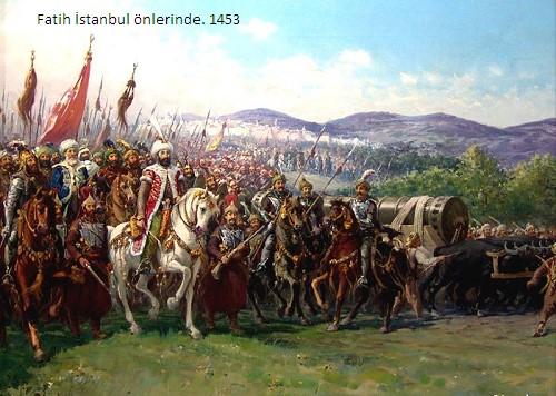 İstanbulun Fethi Yıldönümünde Bazı Ayrıntılar (2)