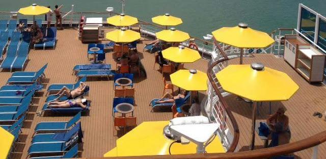 navio Costa Fascinosa