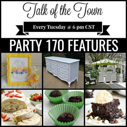 Talk Of The Town Party 170