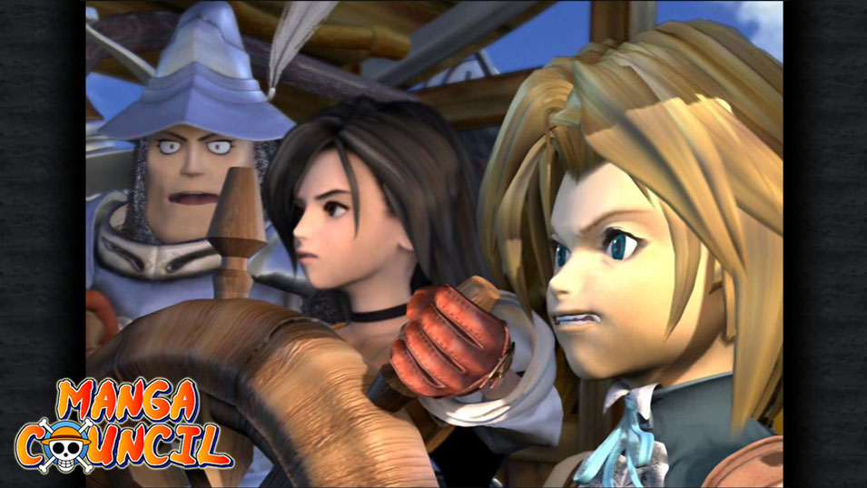 final fantasy ix psx save file
