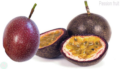 passion fruit fruit