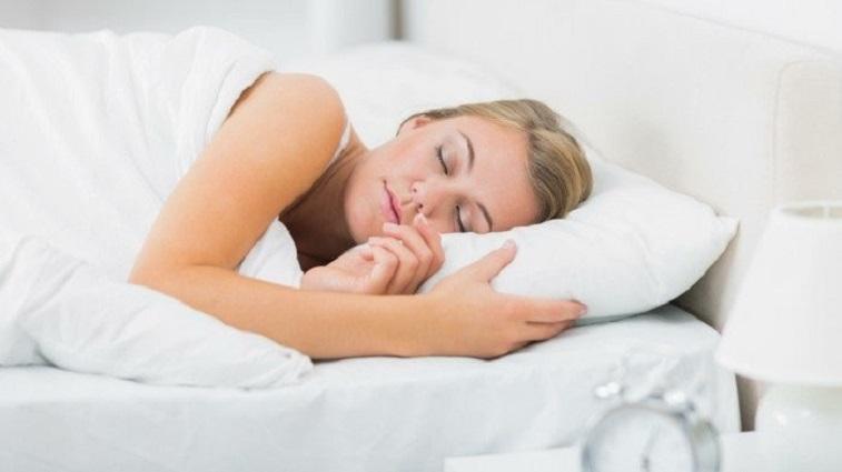 Stress Management and Sleep