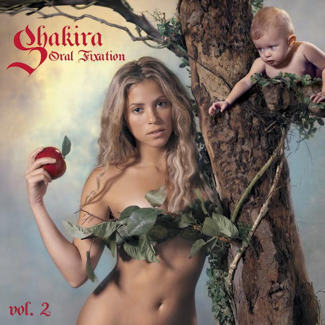 Hips Don't Lie | Shakira feat Wyclef Jean