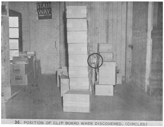 Dvp S Jfk Archives The Texas School Book Depository