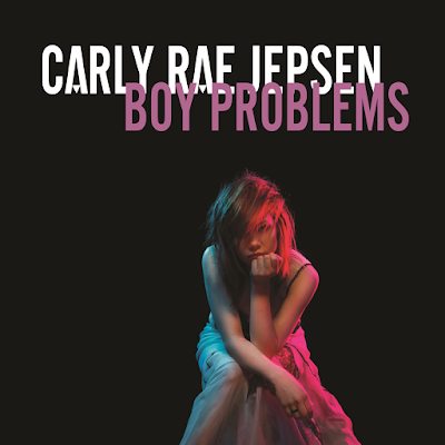 Download Lagu Carly Rae Jepsen - Boy Problems Mp3