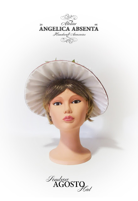 Agosto Hat