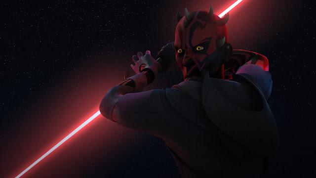 Twin Suns star wars rebels