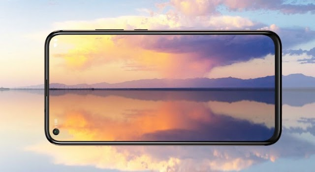 Nokia X71 appears as the company's first phone with a punch hole display