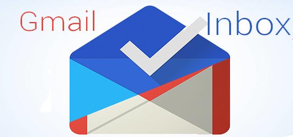 pasar gmail a inbox