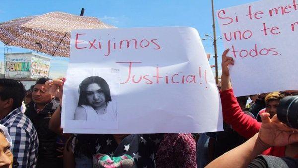 ONU rechaza muerte de activista de derechos humanos en México