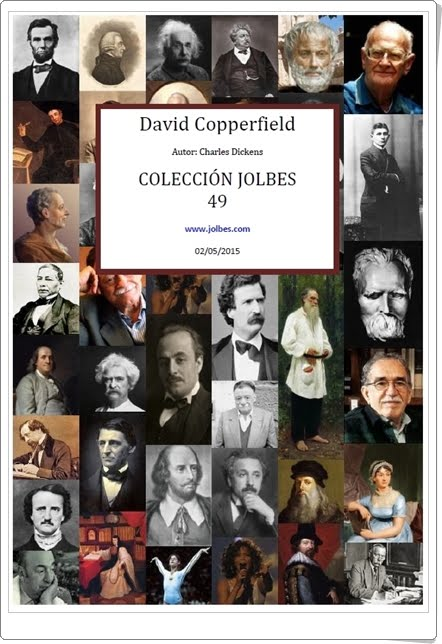 """David Copperfield"" de Charles Dickens"