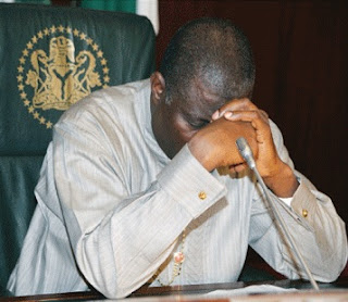 More Billions, 33 Assorted Properties RECOVERED From Jonathan's 'Army Thieves' (Chiefs) As They Apply For Plea Bargain