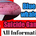 'Game of Death' Blue whale Game In Hindi All Information