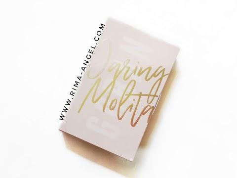 Review Goban Glow Tint X Molita Lin - Daring