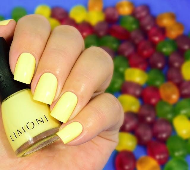 Limoni Sweet Candy 771